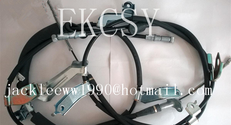 Brake-Lines for Great-Wall Hover H6 Haval 3508300XKZ16A Original-Quality