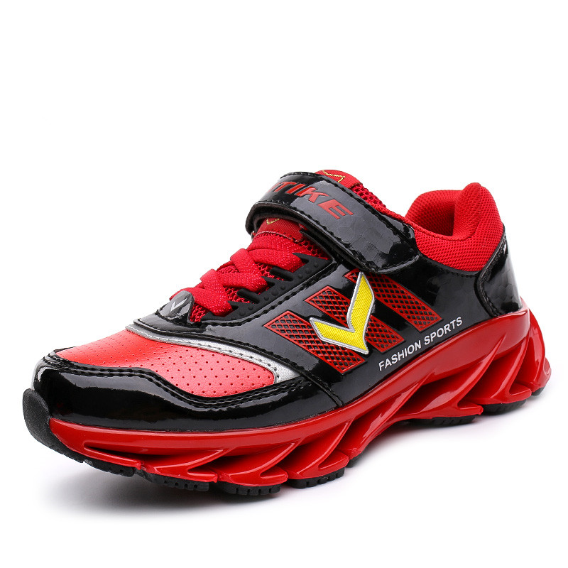 High Quality Brand Sneakers for Boy Casual Children Shoes Red Bottom Running Trainers Women s Sport