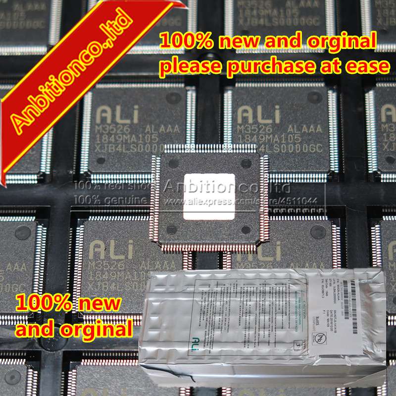 100pcs 100% New And Orginal M3526-ALAAA M3526 In Stock