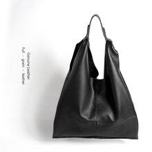 Новое прибытие Простой стиль роскошный фирменный дизайн женская кожаная сумочка Складная Большая емкость женские сумки леди сумка-шоппер