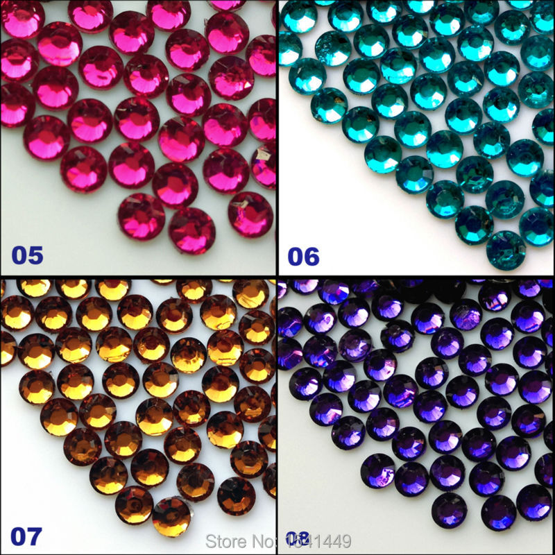 top 10 largest crystal colour list and get free shipping