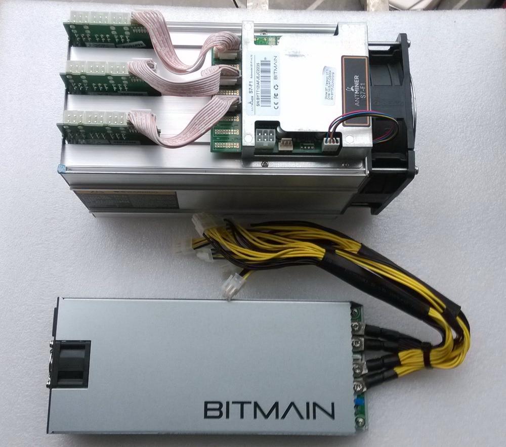s7 bitcoin miner bitcoin pe termen lung tradingview