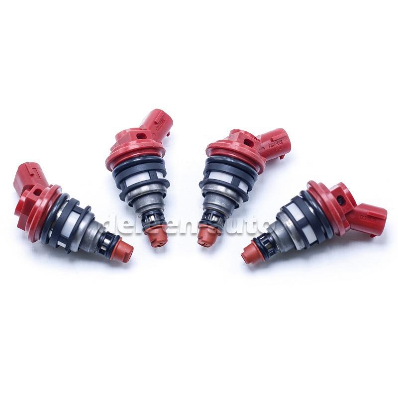Visoka impedanca1000CC injektorji za stransko dovod goriva 96 lb za - Avtodeli - Fotografija 2