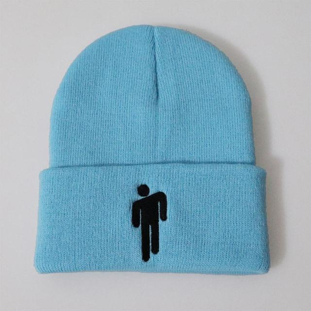 Knitted,12 Colours, Beanies