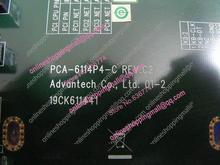 P4 PCA-6114-C industrial floor REV C2 industrial motherboard