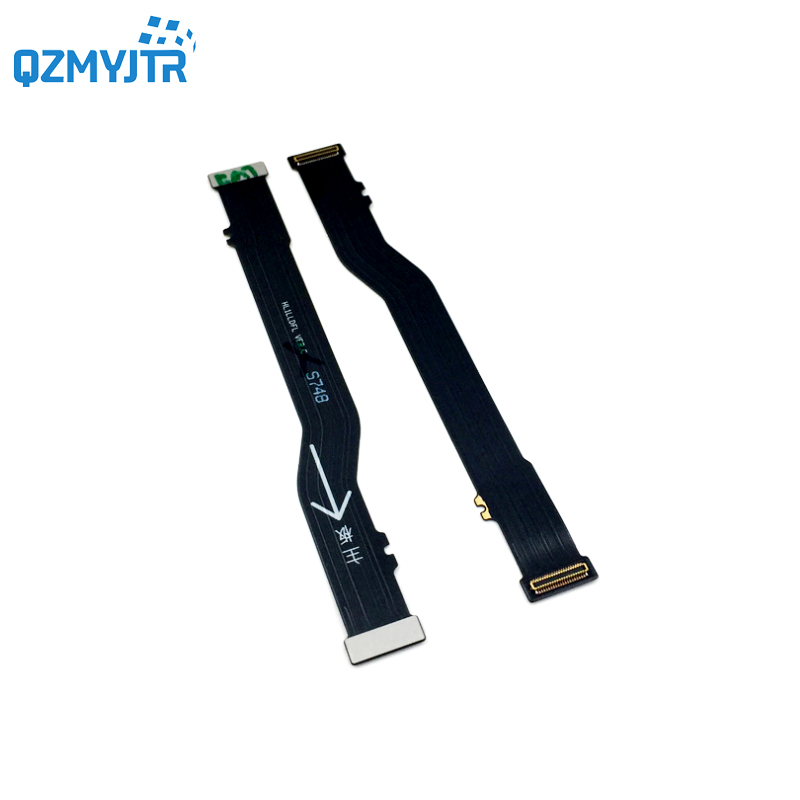 high quality replacement new For <font><b>huawei</b></font> <font><b>honor</b></font> <font><b>9</b></font> <font><b>lite</b></font> Main Board <font><b>Motherboard</b></font> Connection LCD Flex Cable Ribbon image
