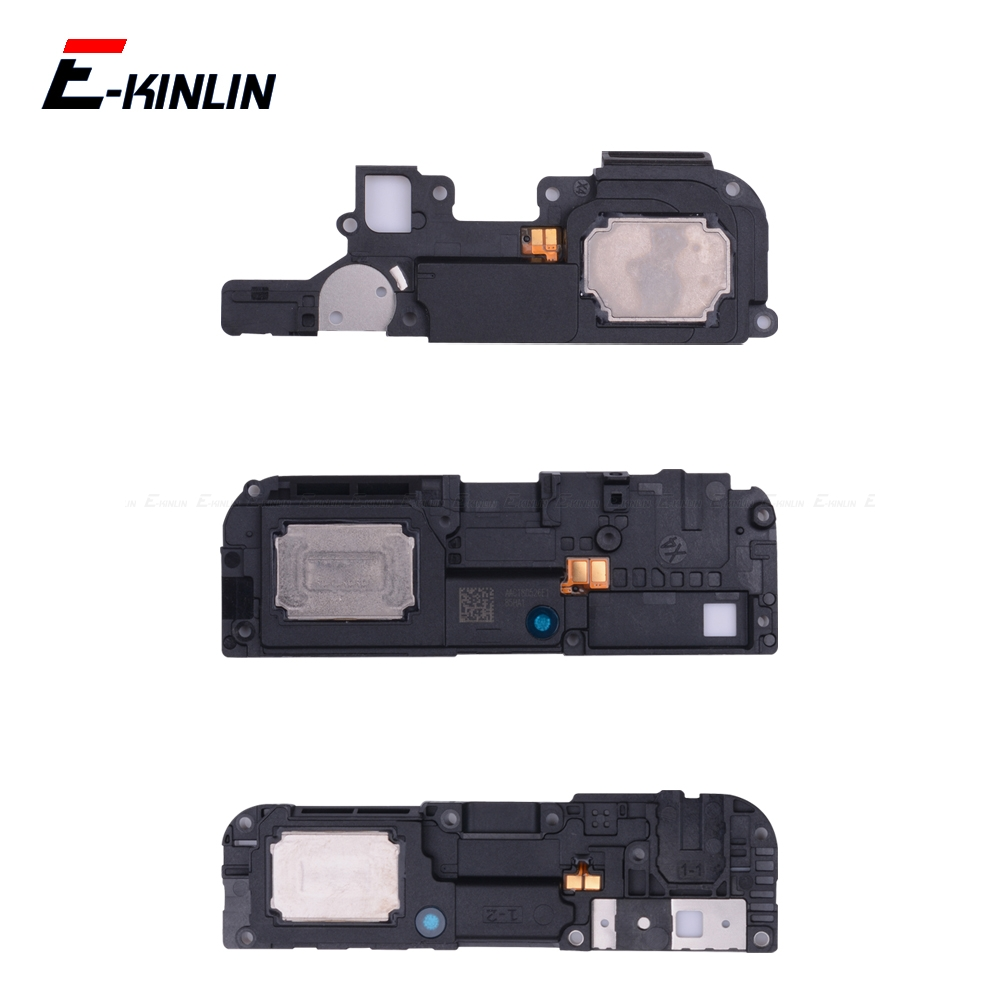 Rear Inner Ringer Buzzer Loud Speaker Loudspeaker Flex Cable For MeiZu 16S 16 16th Plus 15 Lite