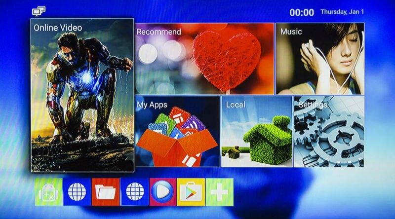 VONTAR Mini M8S+ Android 6.0 TV Box VONTAR Mini M8S+ Android 6.0 TV Box HTB19aOhQFXXXXX XVXXq6xXFXXX7