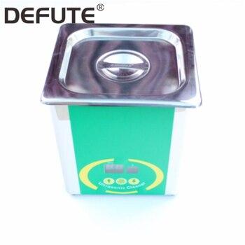 Injektor Stahl Ultraschall Tank Reinigung Maschine, Ultraschall Reiniger Benzin injektor Zündkerze Koks Sauber Starten