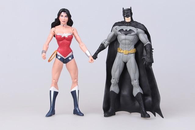 Justice League Action Figure Set