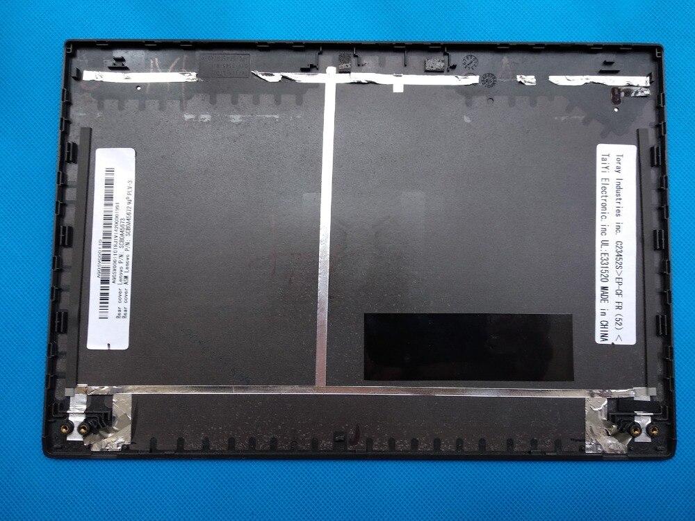 New Lenovo ThinkPad X230S X240S X250 Top LCD Back Cover Rear Lid 04X5251 SCB0A45673 Touch screen ноутбук lenovo thinkpad x250 20cls1bm00