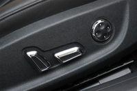Яркий хромированный переключатель регулировки сиденья для AUDI A5 Q5 A4 B8 2009 2010 2011 2012 2013