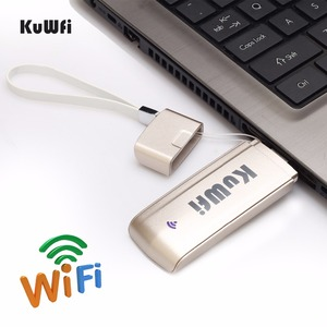 Image 4 - 150Mbps LTE 4G USB Wifi Dongle 3G/4G Router Wifi Wifi Mini Mobiel Hotspot Con SIM slot 4G LTE WIFI Modem Per Esterno Auto/Bus