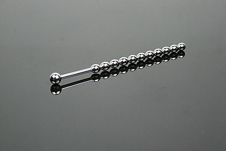Beads Catheter Urethral Sounding Penis Close Hole -3013