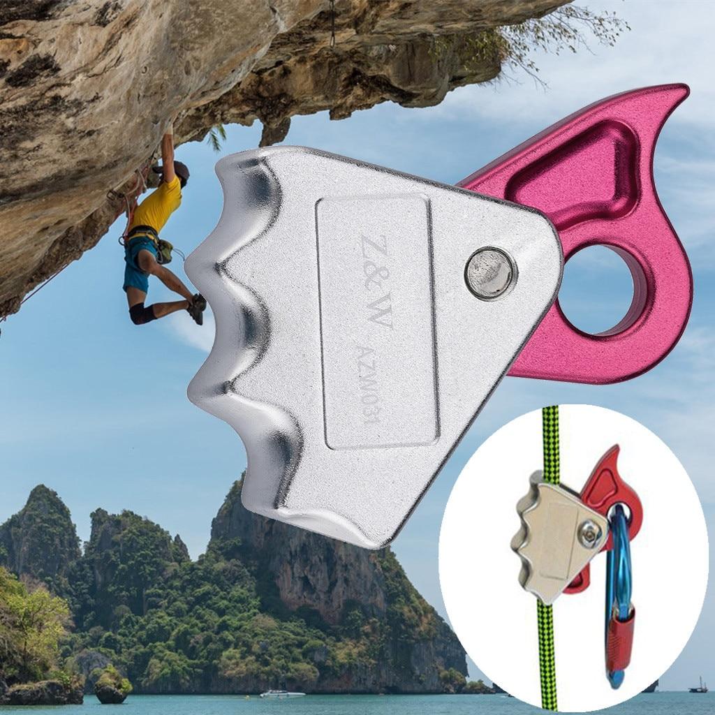 b90b7565bfc Cheap Frederick tomar catcher 2019 al aire libre escalada montañismo árbol  tallado cuerda tomar Protecta accesorio