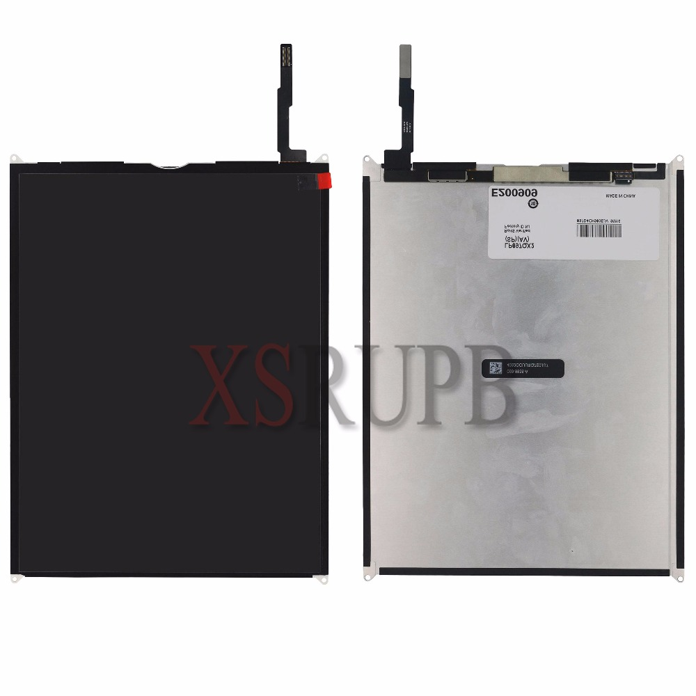 Original 9.7'' inch LCD Screen LP097QX2(SP)(AV) For iPad Air 5 5th iPad 5 LCD Display Screen Panel Replacement Free Shipping wholesale 5pcs lot free shipping via dhl for ipad mini 1 lcd display original quality replacement new screen