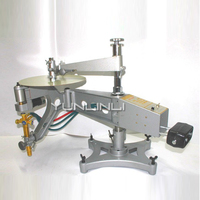 Precio Máquina cortadora de Gas de perfilado de la máquina de corte por llama