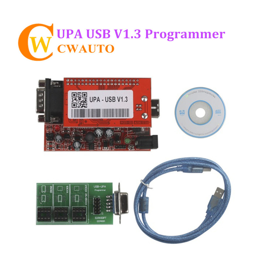 V1.3 UPA USB Programmer UPA Adapter Main Unit for Sale