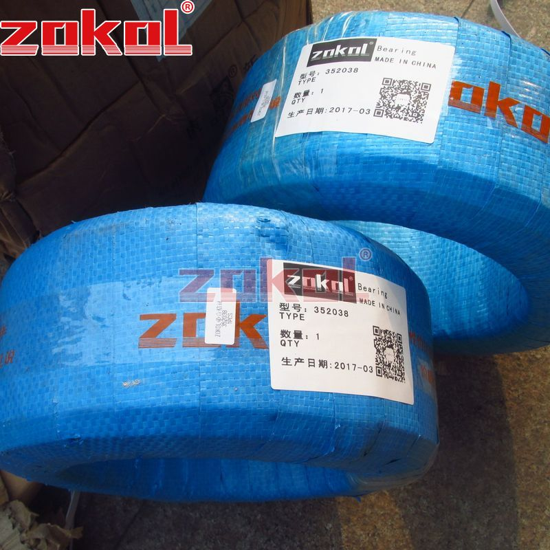 ZOKOL bearing 352038 2097138E Tapered Roller Bearing 190*290*134mm na4910 heavy duty needle roller bearing entity needle bearing with inner ring 4524910 size 50 72 22