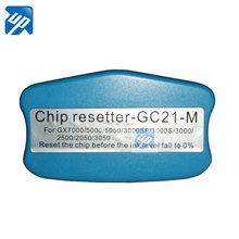GC21 GC31chip resetter Pour Ricoh GX3050 GX2500 GX2050N GX3000 GX5050N GX3000 GXE2600 GXE3300 GXE3300N GXE3350N IMPRIMANTE
