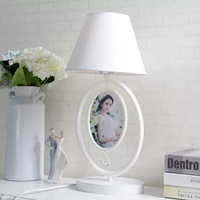 VKStory Life New Creative Design House Decoration Frame with Lamp High Quality