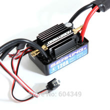 Hobbywing 2-6S Seaking 120A V3 Electronic Speed Controller ESC for RC Boats