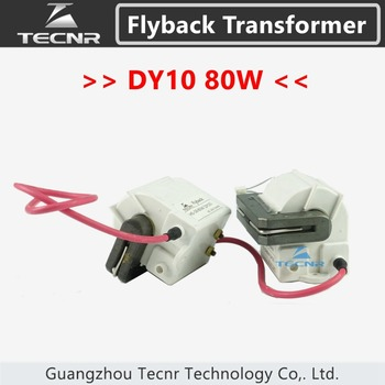 high voltage flyback transformer for RECI DY10 CO2 laser power supply