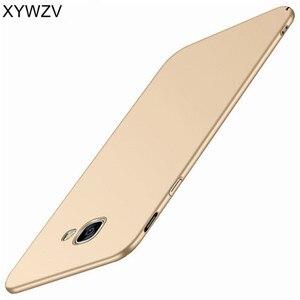 Image 3 - 삼성 갤럭시 j4 플러스 케이스에 대 한 럭셔리 얇은 pc 부드러운 하드 전화 케이스 삼성 j4 플러스 j415 삼성 갤럭시 j4 플러스 커버에 대 한