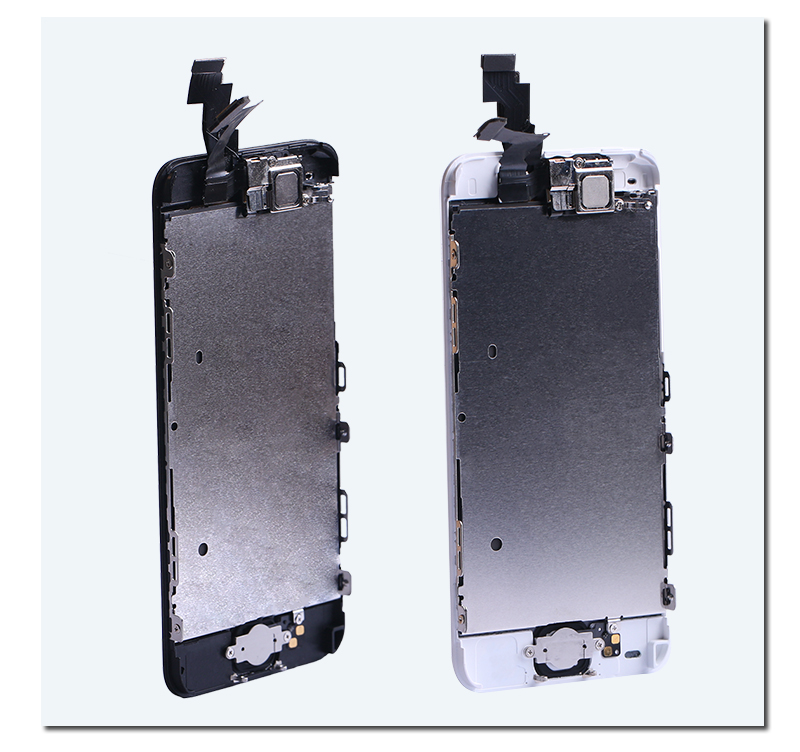 LCD Full Assembly For iPhone 5c (15)