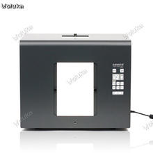 B350 светодиодный мини фото свет для фотостудии коробка фото коробка мягкая коробка ювелирные алмазы коробка освещения CD50 T03Y