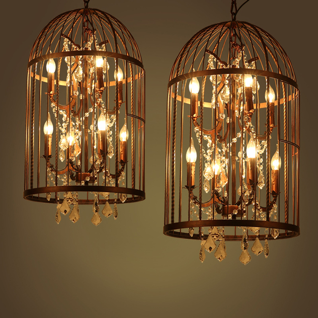 Decorative projector lights edison chandeliers retro classical decorative projector lights edison chandeliers retro classical chandelier dining room bird chandelier crystal art chandelier aloadofball Image collections