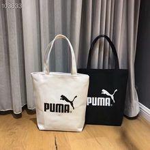 125d4e7a2 Nueva llegada PUMA originales, bolso de hombro, bolso Unisex bolsas de  deporte(China