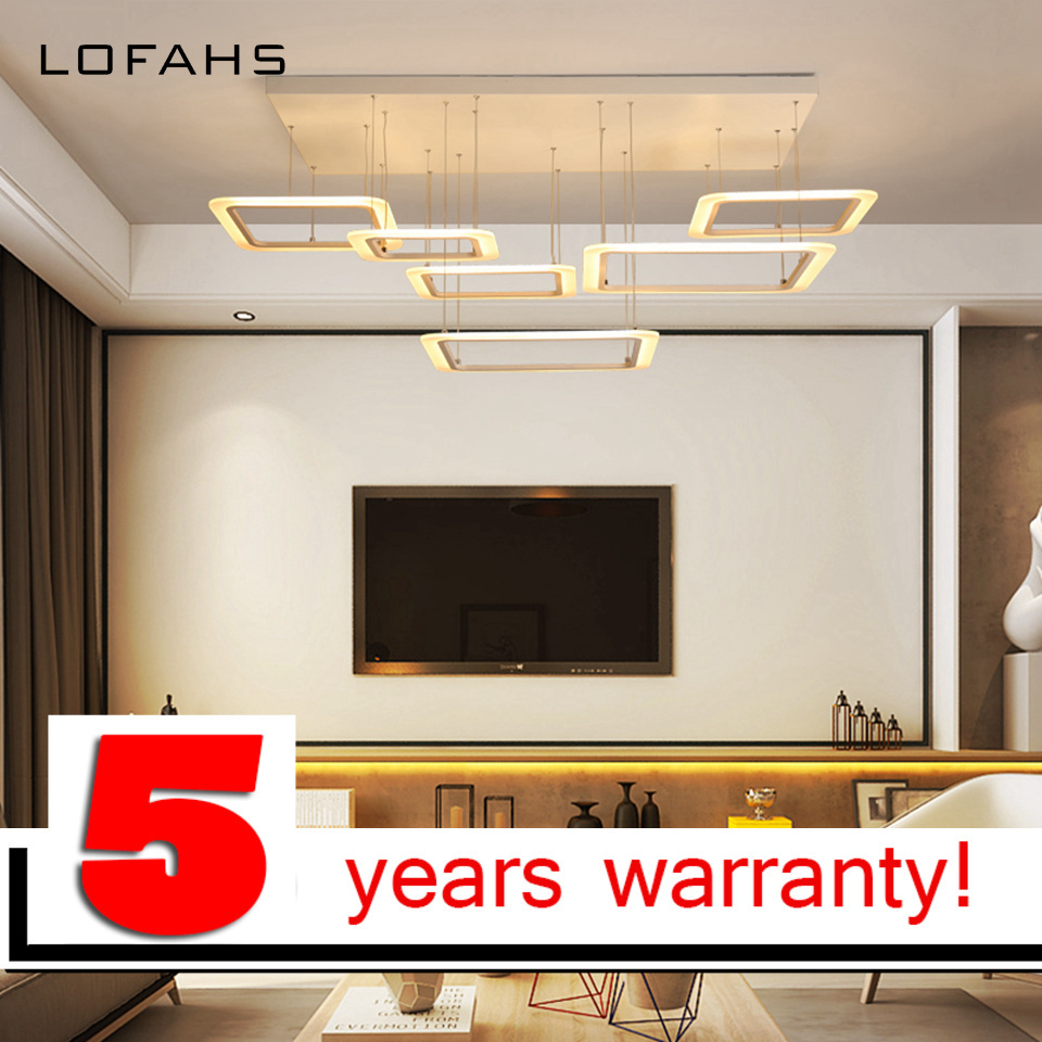 LOFAHS Modern led chandelier lamp Remote pendant chandelier light fixture abajour luminaria luster for dining living room salonLOFAHS Modern led chandelier lamp Remote pendant chandelier light fixture abajour luminaria luster for dining living room salon