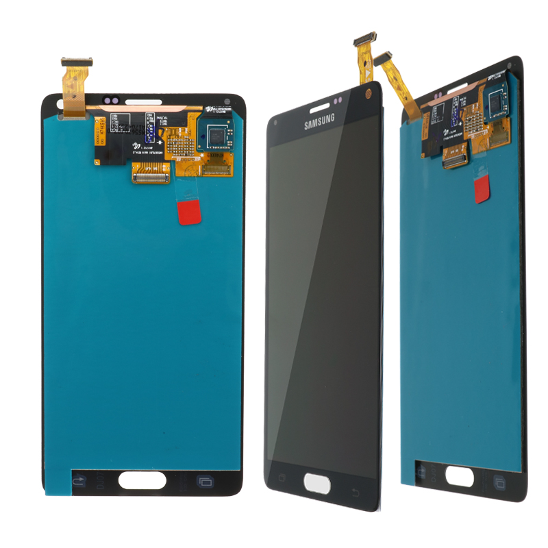 ORIGINAL 5 7 LCD Replacement for SAMSUNG Galaxy Note 4 Note4 N910 N910C N910A N910F N910H ORIGINAL 5.7''LCD Replacement for SAMSUNG Galaxy Note 4 Note4 N910 N910C N910A N910F N910H LCD Display Touch Screen Digitizer