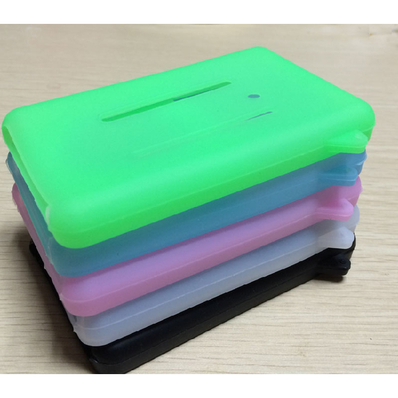 Running Camel Silicone Skin Case Cover for Apple iPod Classic 80GB 120GB New Classic 160G 3rd