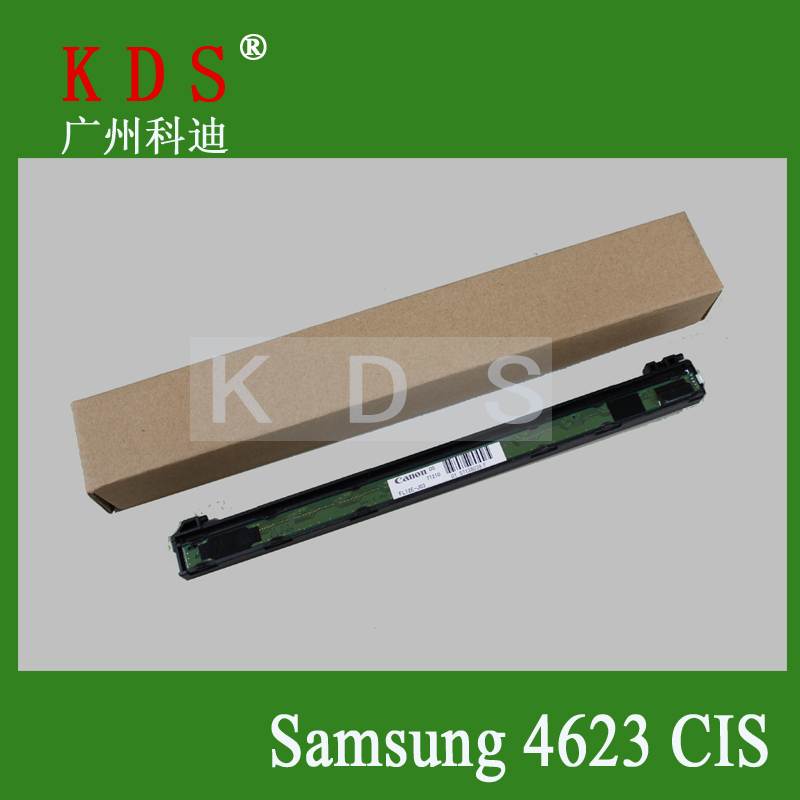 Free Shipping Black CIS Scanner for Samsung SCX-4623F SCX-3201 Printer scanner for samsung 760 650 cis contact image sensors new printer spare part used in black free shipping
