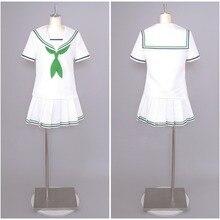 Kuroko No Basketball (Kuroko'S Basketball) Aida Riko Sailor Suit Cosplay
