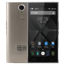 Оригинал DOOGEE F5 телефона 5.5 дюймов 1920*1080 P Android 5.1 MTK6753 Octa Core мобильный 3 г Оперативная память 16 г Встроенная память отпечатков пальцев 4 г смартфон