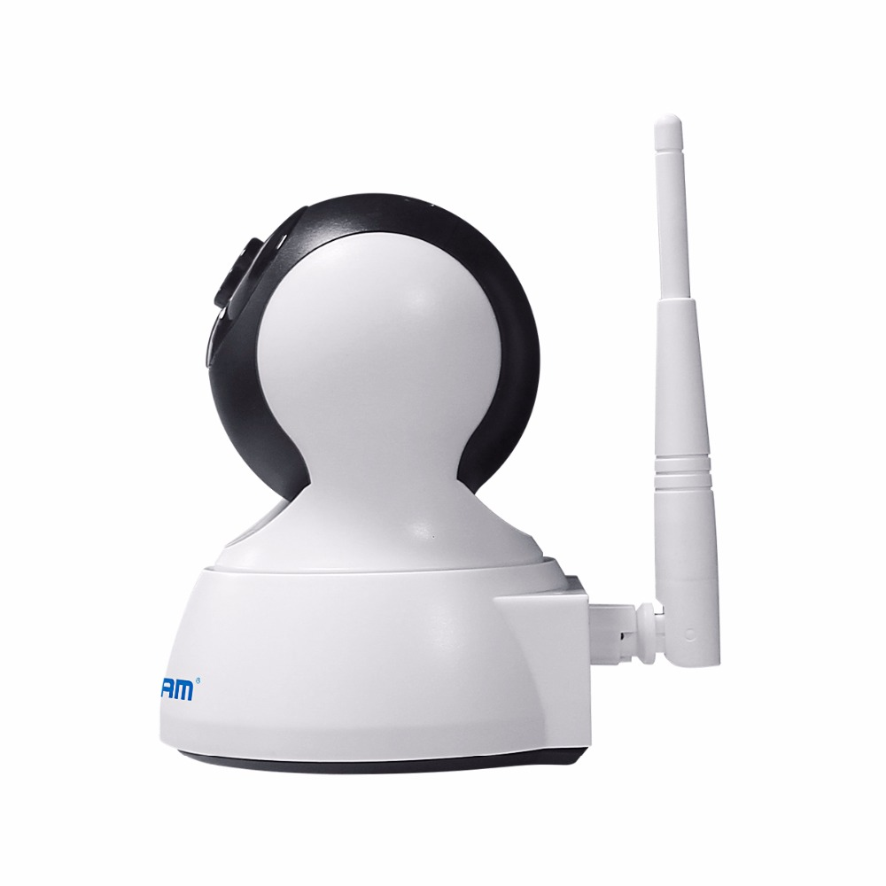 Wireless wifi ip Camera With Antenna Wifi Camera 720P HD Pan Tilt Webcam Mini Camera Baby MonitorWireless wifi ip Camera With Antenna Wifi Camera 720P HD Pan Tilt Webcam Mini Camera Baby Monitor