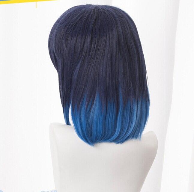 Inosuke Wig Cosplay