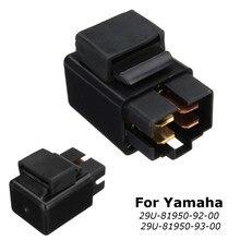 Starter Relay Solenoid Replacement for Yamaha 29U 81950 92 00 29U 81950 93 00