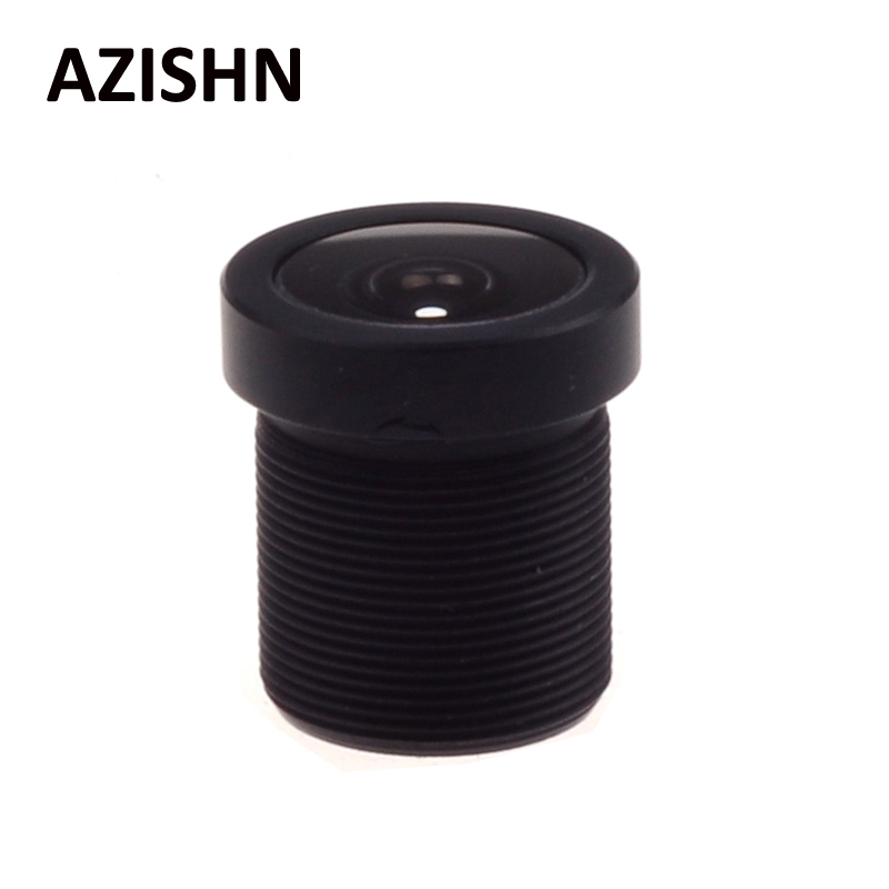 Wide Angle CCTV Lens  2.5mm 130 Degree  Security Lens Fixed  IR Board For CCTV Camera IP Camera