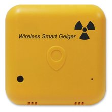 Wireless Bluetooth Smart Geiger Nuclear Gamma X ray Radiation Detector Counter For font b Smartphone b
