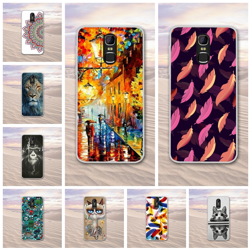 For <font><b>BQ</b></font> <font><b>BQS</b></font> <font><b>5520</b></font> <font><b>Mercury</b></font> 5.5 Inch Phone Case Soft TPU Silicone Cover Protective Printed Fundas Case For <font><b>BQ</b></font> <font><b>BQS</b></font>-<font><b>5520</b></font> <font><b>Mercury</b></font> Coque image