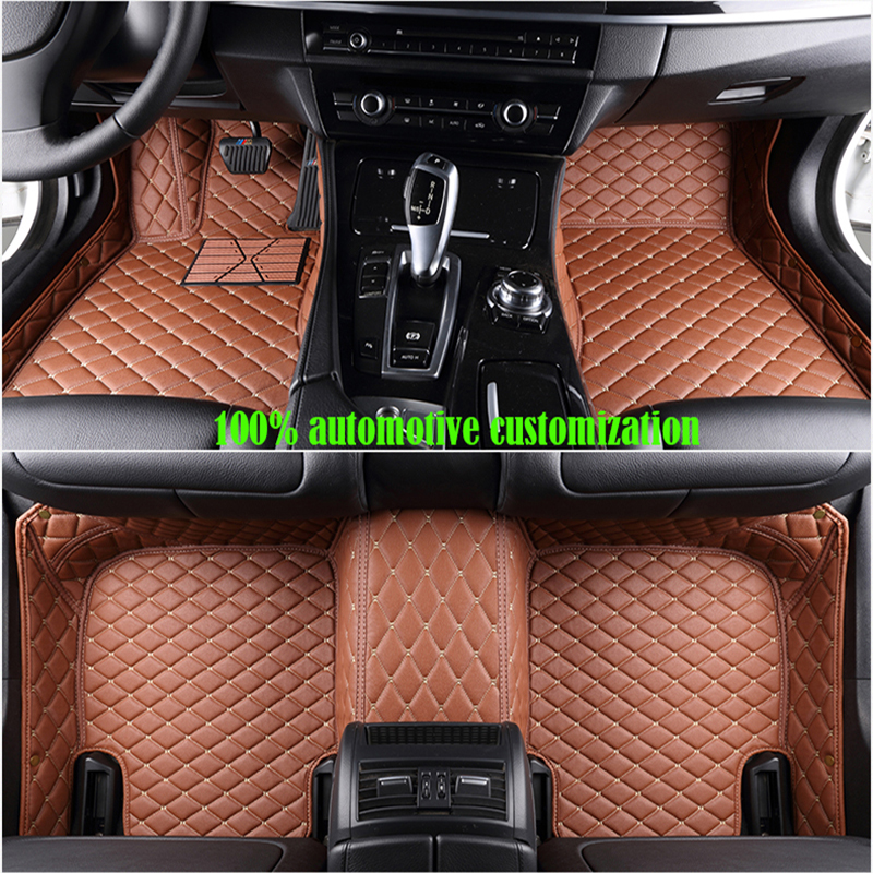 Universal Car Floor Mats All Models For Hummer All Models Hummer H2 2008 Hummer H3 Car Accessories Car Styling Automobiles & Motorcycles Interior Accessories