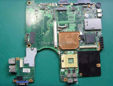 Free Shipping For Toshiba A100 Laptop Motherboard Mainboard 945PM system board 100% Tested