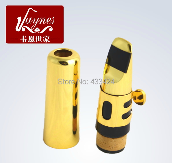 Vaynes Clarinet Metal mouthpiece fashion full sound Popular jazz special China-US joint venture factory original