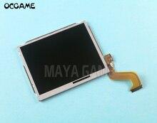 OCGAME الأصلي أعلى شاشة LCD ل NDSI XL شاشة LCD لقطع غيار للشاشة العليا DSI