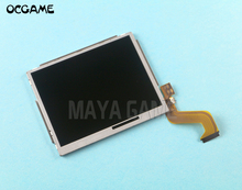 OCGAME original Top LCD Screen For NDSI XL LCD Screen For DSI Upper Screen Replacement