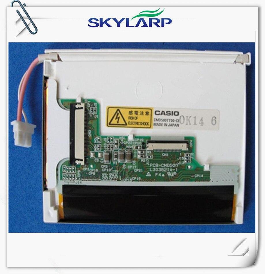 ФОТО Original 3.8 inch for Casio CMD500TT00-C1 CMD500TT00 C1 STN lcd screen display panel module Monitor free shipping